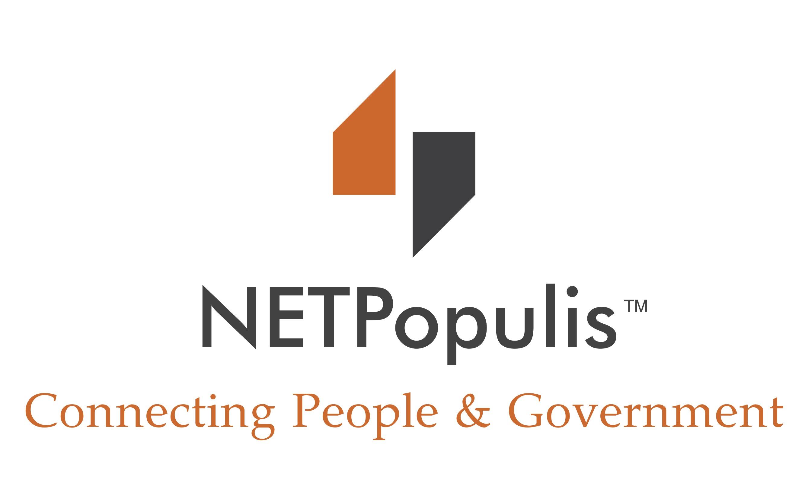 NETPopulis logo